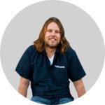 Rob Dixon - Solutions Architect