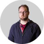 Thomas Hutton - Creative Director